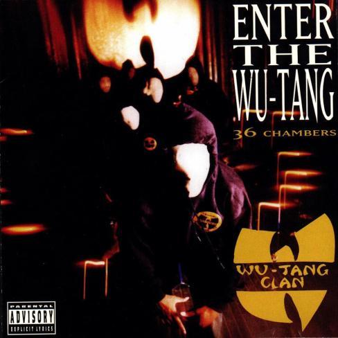 Wu-Tang Clan_36 Chambers packshot
