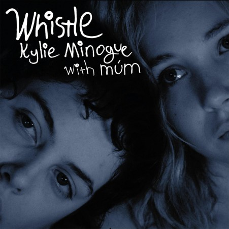 Kylie and mum - Whistle