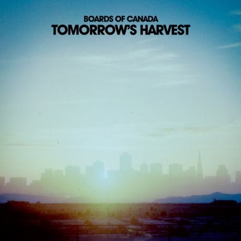 Boards Of Canada Tomorrow's Harvest pkshot