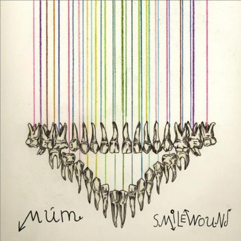mum smilewound