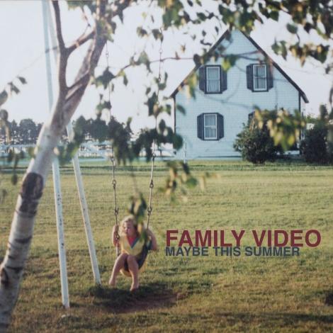 Family Video packshot
