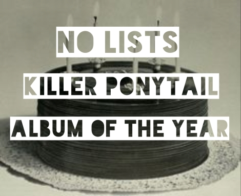 KP album of the year