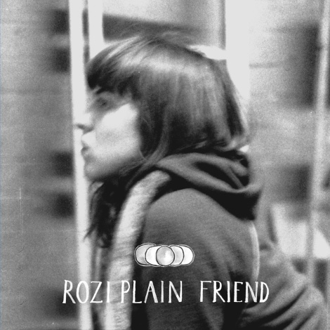 rozi plain friend